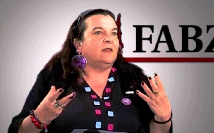 Nieves Boj, presidenta de la FABZ