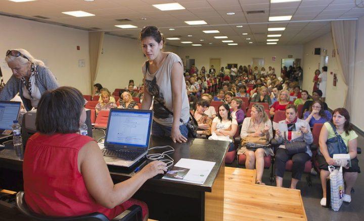 La Casa de la Mujer oferta 34 cursos este año