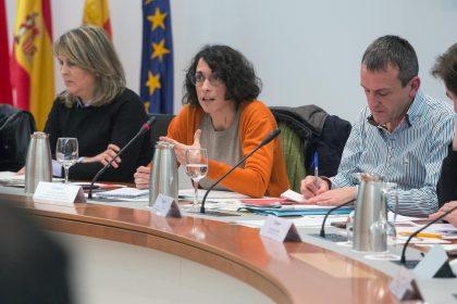 Elena Giner, concejala de Participación