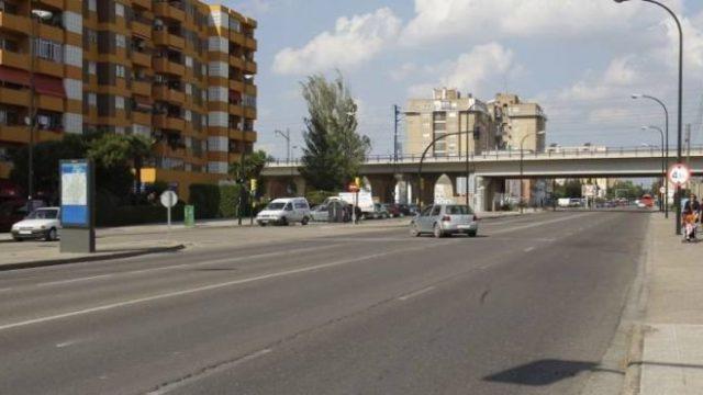 La reforma de la avenida Cataluña tiene partidas previstas para reforma e inversión