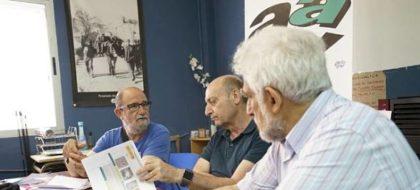 Boletín Informativo de Barrios FABZ. 10 de enero de 2020
