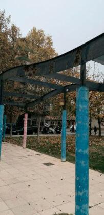 Plaza de La Albada Noviembre 2020